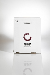Aronia Direktsaft 3l